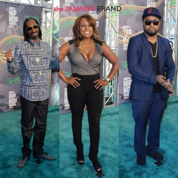 snoop-yoyo-bet hip hop awards 2013-the jasmine brand