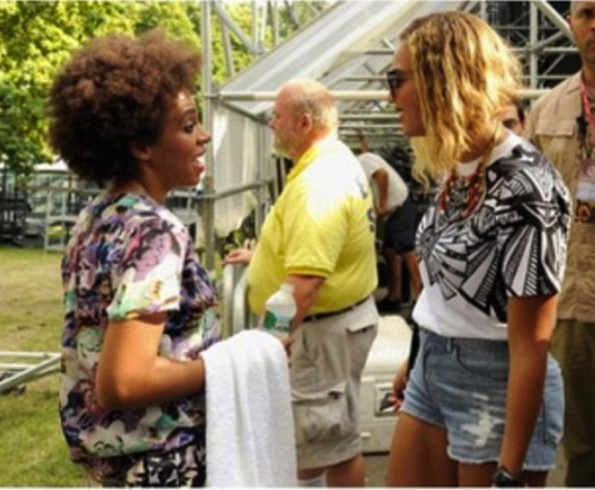 solange knowles-beyonce-made in america 2013-the jasmine brand