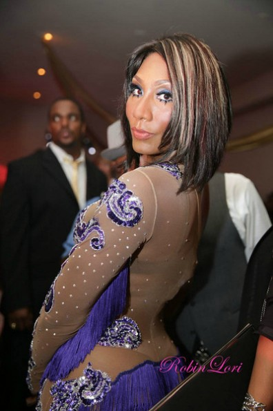 solo-mid-Towanda Braxton 40th birthday party-the jasmine brand