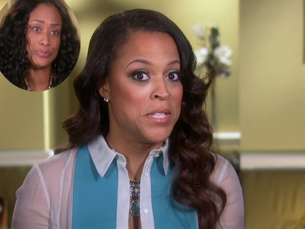 Tami Roman Criticizes Castmates Shaunie & Evelyn Lozada, Tasha Marbury 'Fesses Up About Cheating Hubby + Watch Full Episode 3 or 'Basketball Wives'