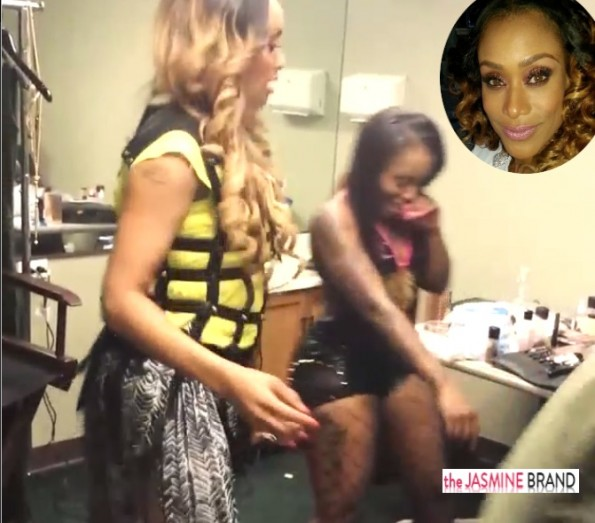 tami roman-booty poppin lessons-basketball wives-the jasmine brand