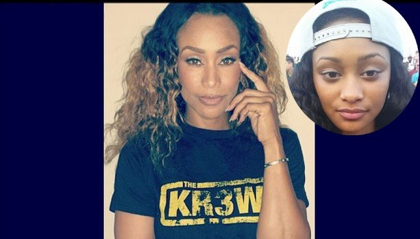 Tami Roman Apologizes For Dragging Her Daughter Into Reality TV: 'I Will Never Ask You to Be Involved With BBW Again!'