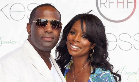 Keith Douglas Says Ex Tasha Smith Is Assassinating His Character
