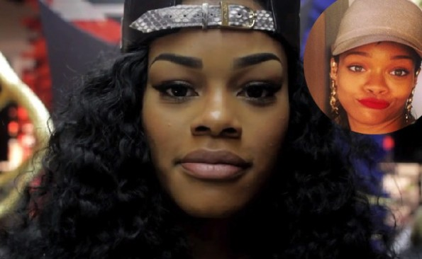teyana taylor-talks recent twitter beef with rihanna-the jasmine brand