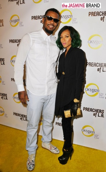"""Preachers of L.A."" TV Series Los Angeles Premiere - Arrivals"