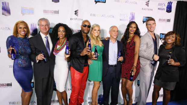 [Photos] Mona Scott-Young Introduces New Reality Show 'The New Atlanta'