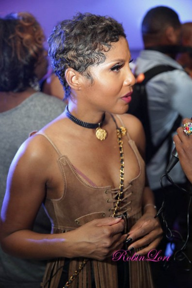 toni braxton-single mid-Towanda Braxton 40th birthday party-the jasmine brand