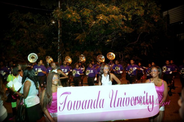 towanda university band-Towanda Braxton 40th birthday party-the jasmine brand