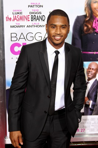 trey songz-baggage claim premiere-los angeles-the jasmine brand