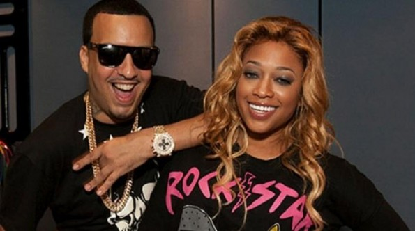 trina denies dating french montana-the jasmine brand