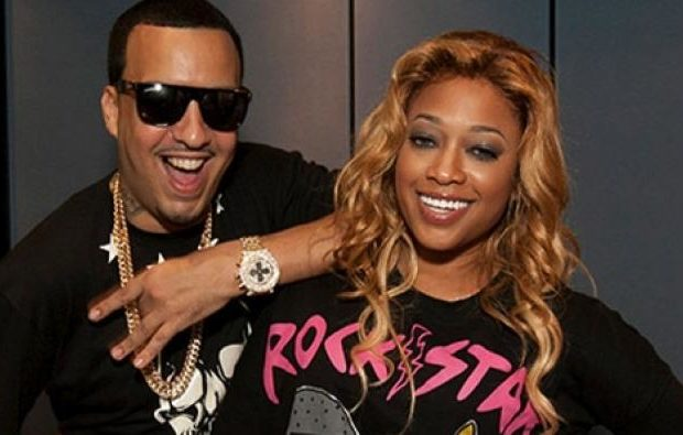 Rapper Trina Denies Dating French Montana: I'm Not Looking For A Boyfriend…I Want A Husband