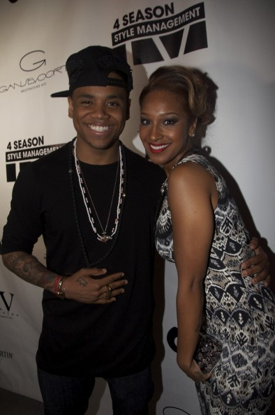 tristan wilds-lhha olivia-nyfw 2013-Fashion Night In- Pop Up Review-the jasmine brand