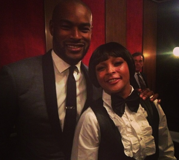 tyson beckford-snoop-felicia pearson-boardwalk empire season 4 launch-the jasmine brand