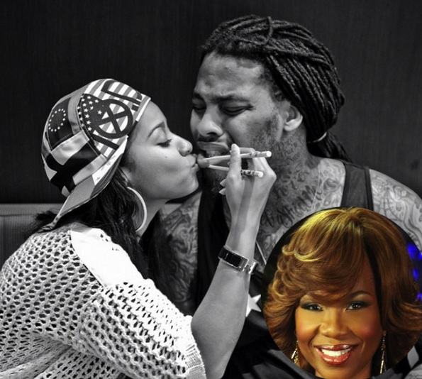 waka flocka-fiance joins-love and hip hop atlanta-the jasmine brand