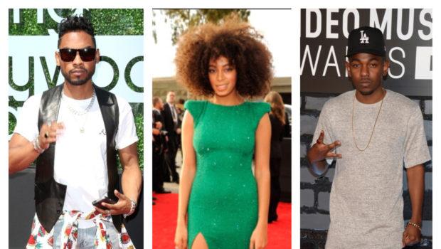 [WATCH] Live U-Strem: Solange, Kendrick Lamar, Miguel & Wiz Khalifa Perform @ #MadeInAmerica