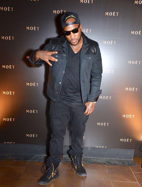 young jeezy-STK Moet Dinner-BET Hip Hop Awards 2013-the jasmine brand
