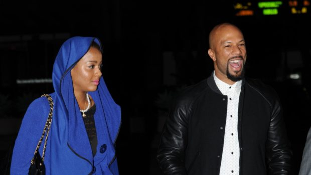 Common Brings Rumored Girlfriend to '12 Years A Slave' Premiere? + Russell Simmons, Chiwetel Ejiofor & More Hit Red Carpet