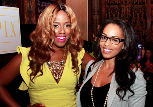 Melyssa Ford Remembers Reality Co-Star Daisy Lewellyn