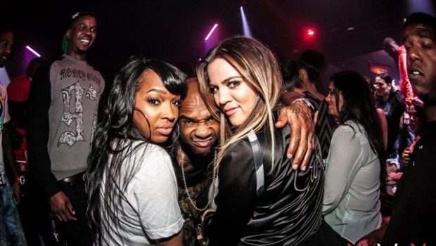 Lady Gaga's Nose Ring, Kevin Hart Plays in Mud + The Game & Khloe Kardashian Party In Hollywood