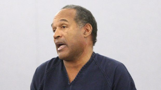 O.J. Simpson Has Given His Life To the Lord, Plans To Become A Televangelist