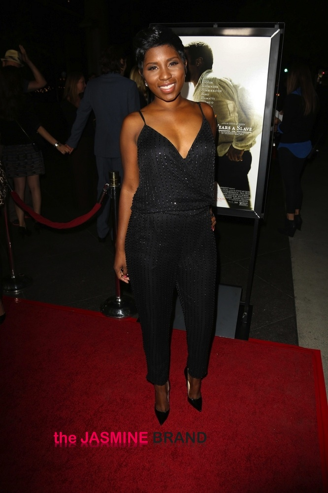 """12 Years A Slave"" - Los Angeles Premiere - Arrivals"