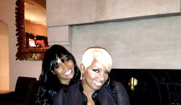 NeNe Leakes Says Bridesmaid Marlo Hampton Is 'Extra, Over the Top', Calls Her Business Sense 'Unattractive'