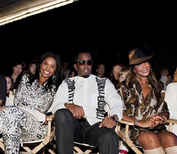 Diddy's-Daughters-Kim-Porter-Sarah-Chapman-2-Runway-Debut-The-Jasmine-Brand