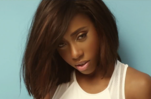 Sevyn Streeter-It Wont Stop-The Jasmine Brand