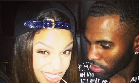 [New Music] Jordin Sparks Pops Slick About Ex-Boyfriend Jason Derulo On New Track 'How About Now'