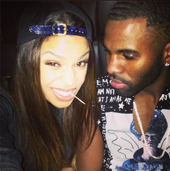 Jordin Sparks Date Night With Boyfriend Jason Derulo-The Jasmine Brand.jpg