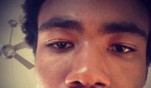 A Cry For Help Or A Sentimental Moment:: Actor Donald Glover Shares His Darkest Secrets On Instagram