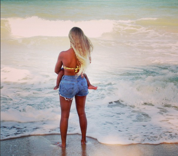 Beyonce Blue Ivy Hit The Beach-The-Jasmine-Brand.jpg