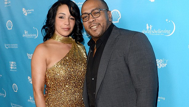 Love Don't Live Here Anymore: Timbaland's Wife Files For Divorce After Five Years of Marriage