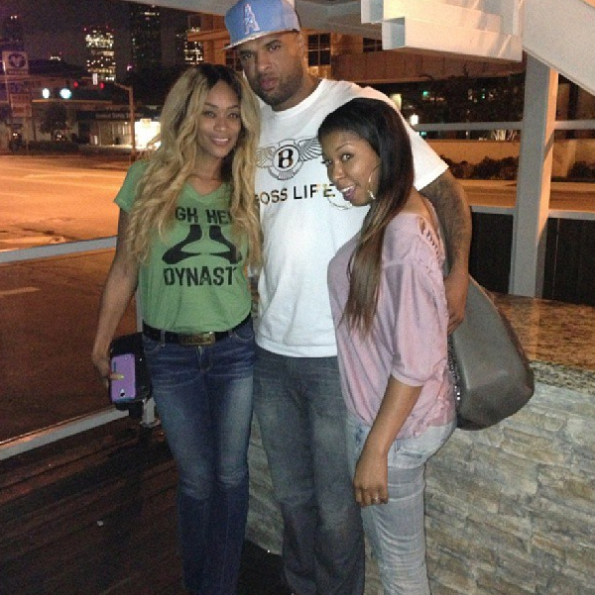 Tami Roman-Poses With Slim Thug In Houston-The-Jasmine-Brand.jpg