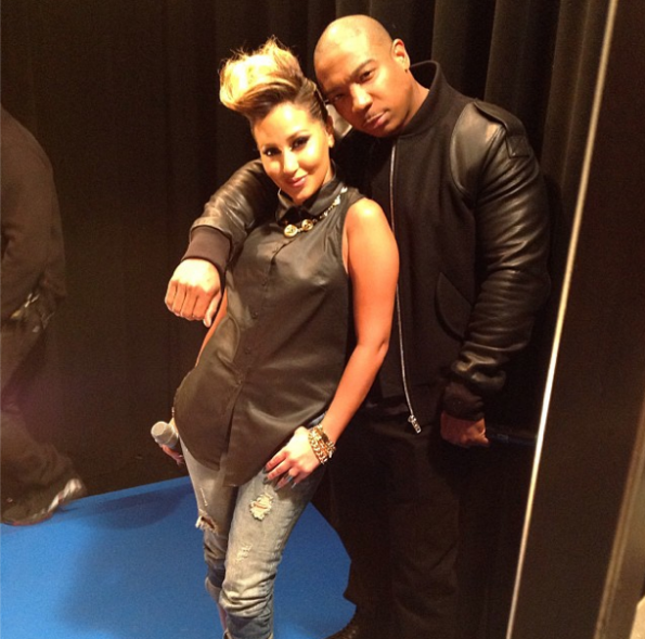 Adrienne Bailon-Ja Rule-106 and Park-The-Jasmine Brand.jpg