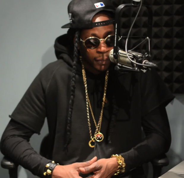 [Video] 2 Chainz Explains Why He Wants To Do A Sex Tape, His Accidental Kelly Rowland Diss + More