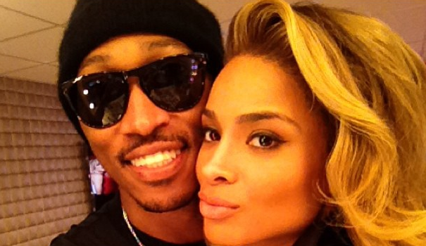 Have Ciara & Future Reconciled For Their Son?