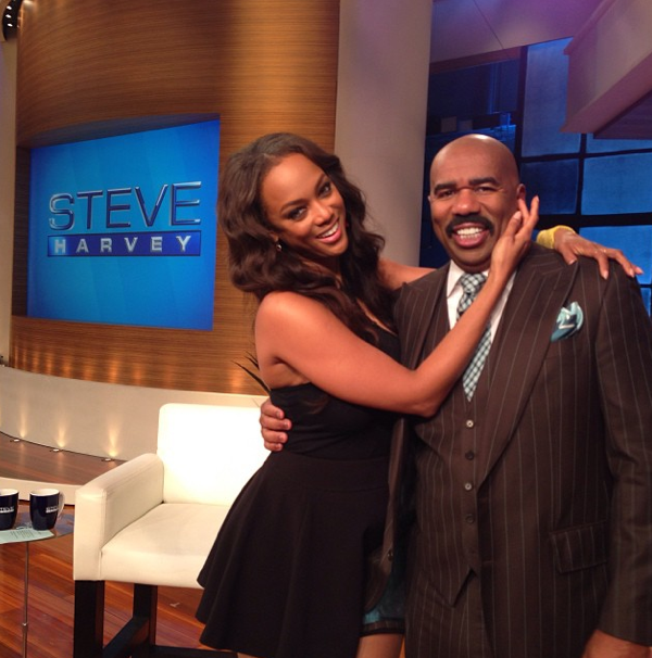 Steve harvey new show