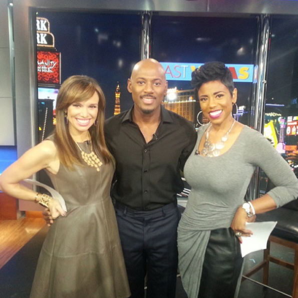 Actor Romany-Malco-Jackie-Reid-New York Live-The-Jasmine-Brand