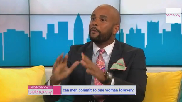 [Video] 'New Atlanta's' Vawn Sims Explains the Need For Multiple Women