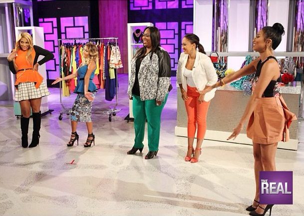 The Real Talk Show Gets Picked Up, Returns Fall 2014  + Series to Air on BET