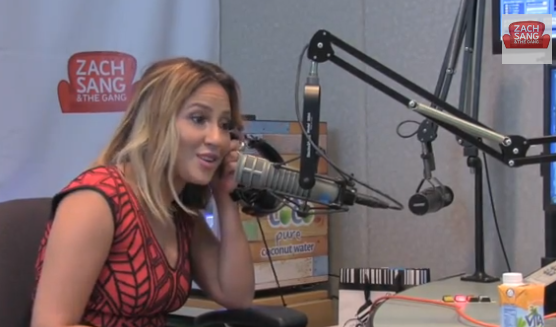 [VIDEO] Adrienne Bailon Talks Her Fear of Turning 30, Having A Non-Celebrity Boyfriend + Why Her First Solo Album Failed
