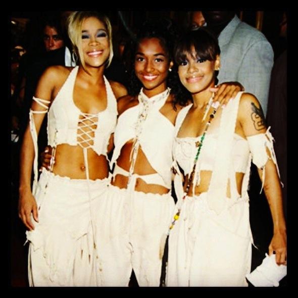The Jasmine Brand-TLC