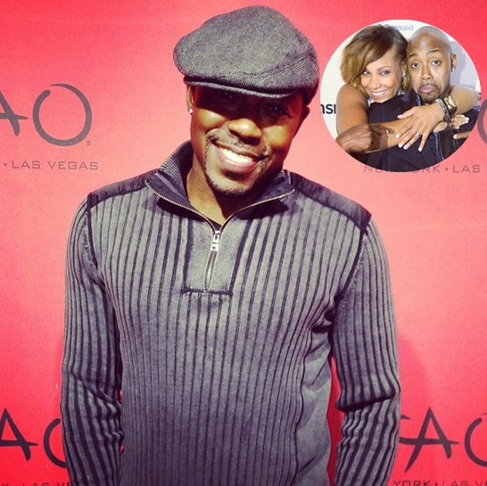 [Interview] Producer Will Packer Gets Personal: Talks Wedding Plans Second Time Around, 'My Eyes Are Wide Open' + Dishes On 'Think Like A Man 2'