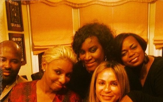 Photos: NeNe Leakes Hosts Intimate Houseparty For Wedding Special Finale