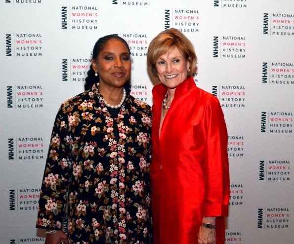 actress Phylicia Rashad-receives Lena Horne Living Legacy Award-the jasmine brand