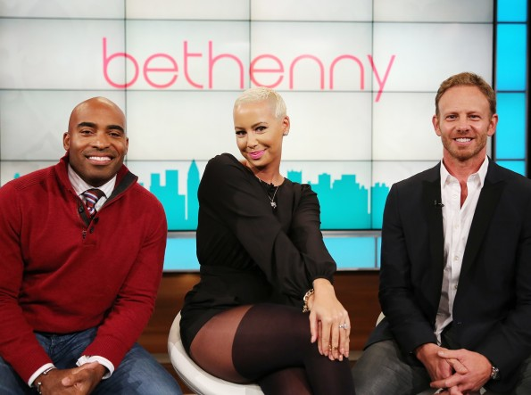 amber rose-bethenny show-i-the jasmine brand