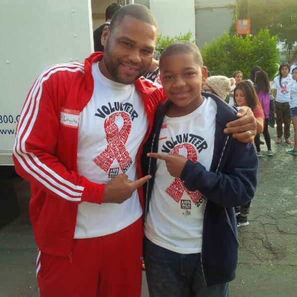 anthony anderson-aids walk 2013-the jasmine brand
