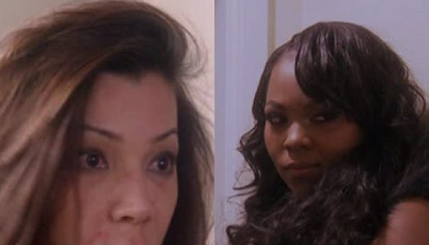 [Video] Basketball Wives Finale Ends With A Violent Brawl + Watch the Full Episode