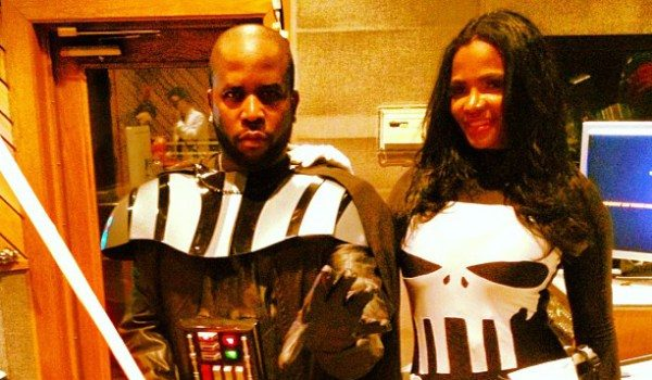 Love Don't Live Here Anymore: Rapper Big Boi's Wife Sherlita Files For Divorce, Says Marriage Is 'Broken'